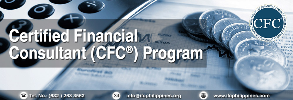 institute of financial consultants philippines